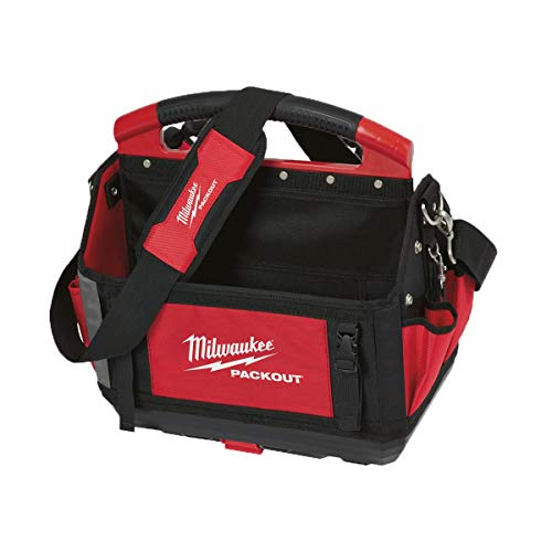 Milwaukee PACKOUT™ Tote Tool Bag 40cm