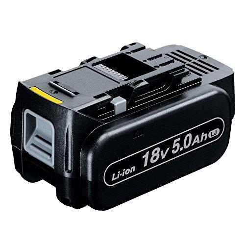 Panasonic Ey 9l54 B Rechargeable Battery 18,0 V/5,0 Ah Li-ion