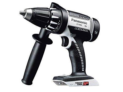 Panasonic EY7450 X Cordless Drill Driver 18 Volt Bare Unit