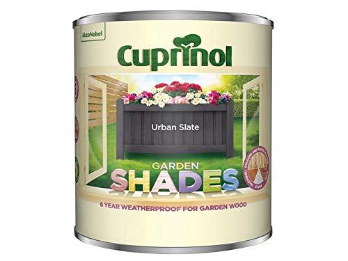 Cuprinol Garden Shades Urban Slate 1 Litre