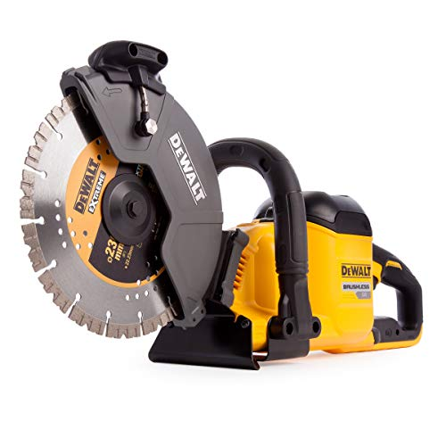 Dewalt FlexVolt XR 230mm Cut Off Saw 18/54V Bare Unit