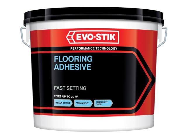 Evo Stik Flooring Adhesive 2.5 Litre