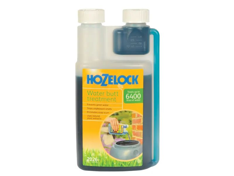 Hozelock Waterbutt Treatment