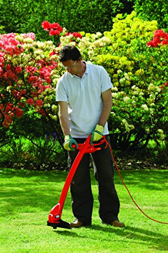 Black+Decker GL360 Corded Bump Feed Strimmer® 350W 240V