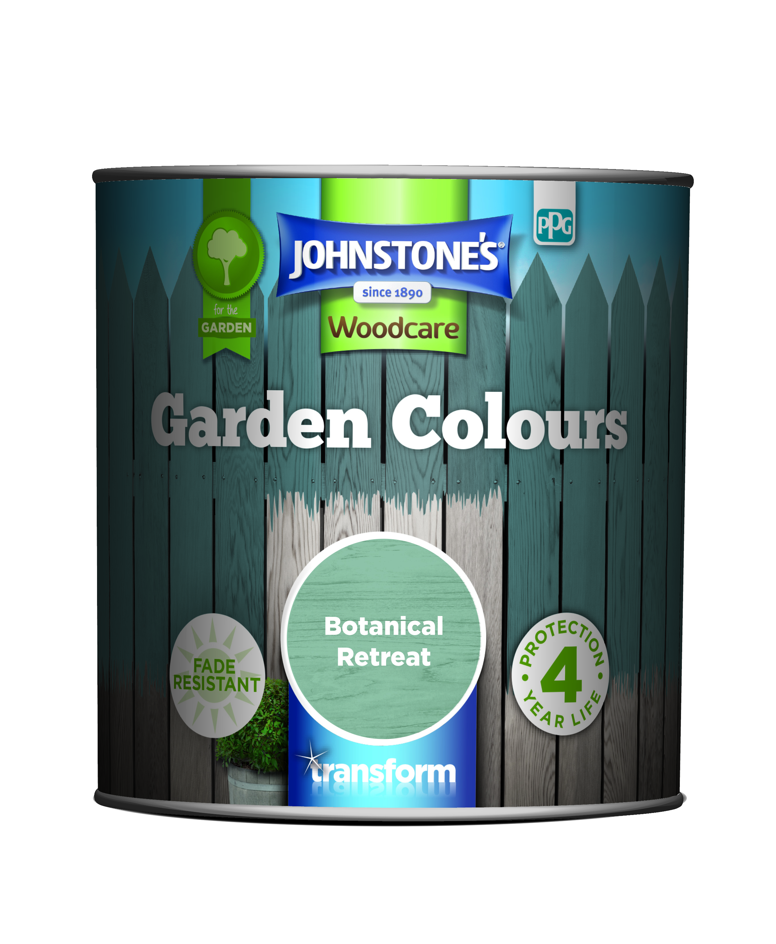 Johnstone's Garden Colours Botanical Retreat 1l