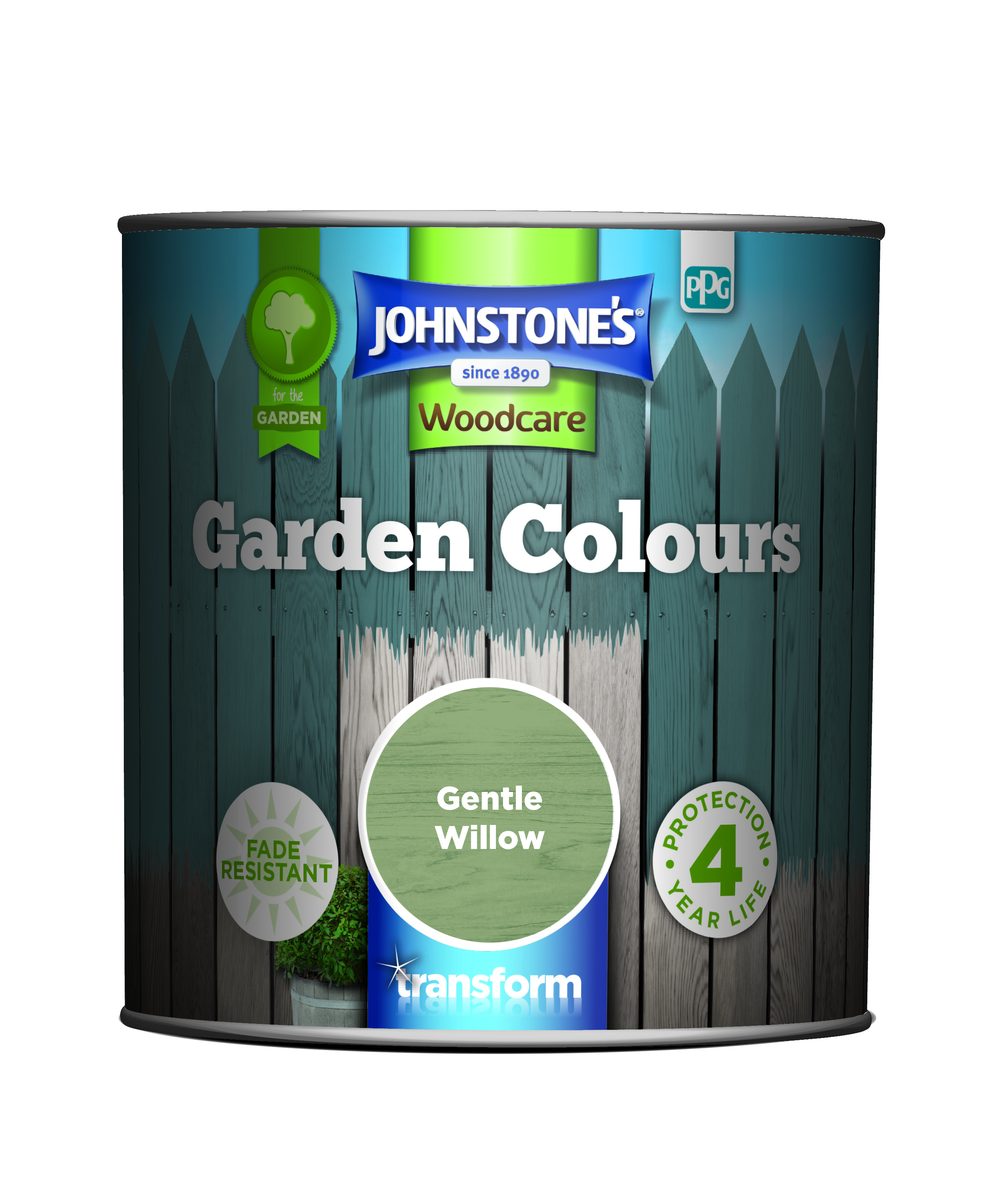 Johnstone's Garden Colours Gentle Willow 2.5l
