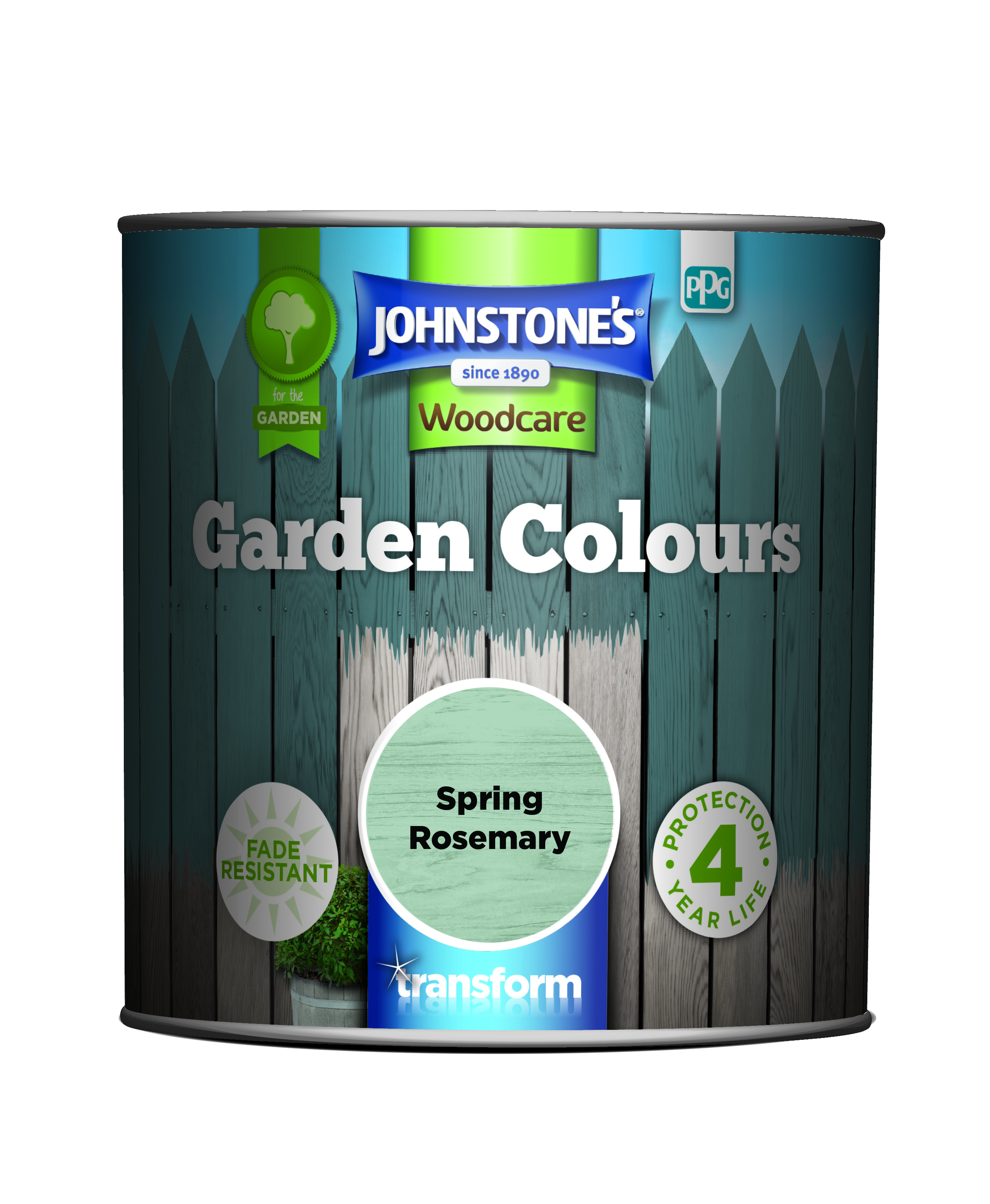 Johnstone's Garden Colours Spring Rosemary 1l