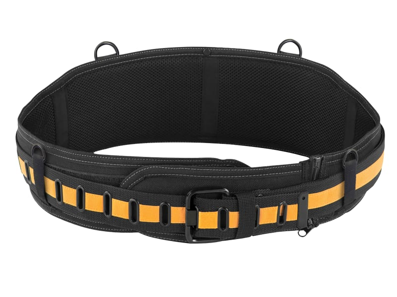 ToughBuilt Padded Belt With Back Support