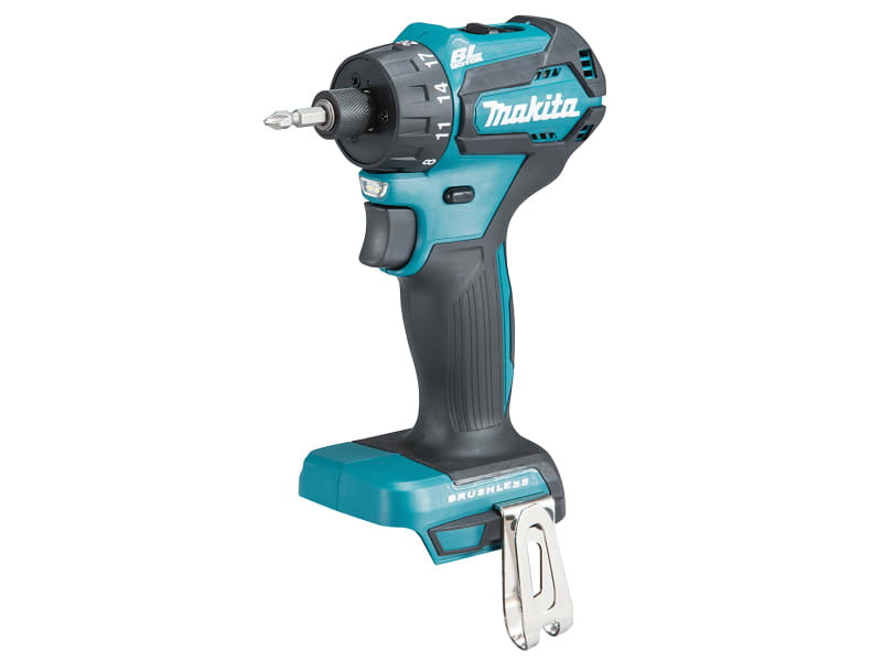 Makita DDF083Z Brushless Drill Driver 18V Bare Unit