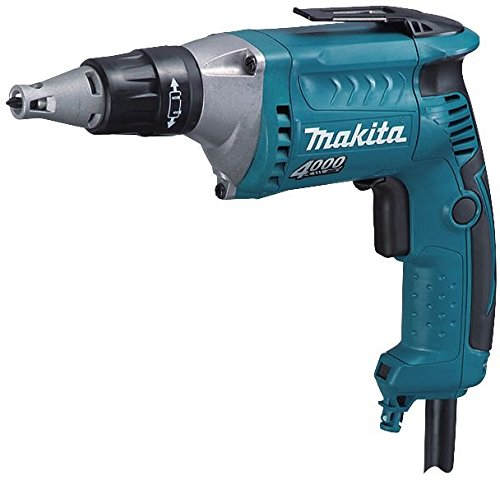 Makita FS4300 1/4in Hex Drywall Screwdriver 570W 240V
