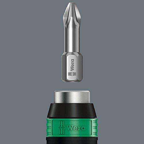 Wera Series 7400 Kraftform Adjustable Torque Screwdriver 1.2-3.0Nm