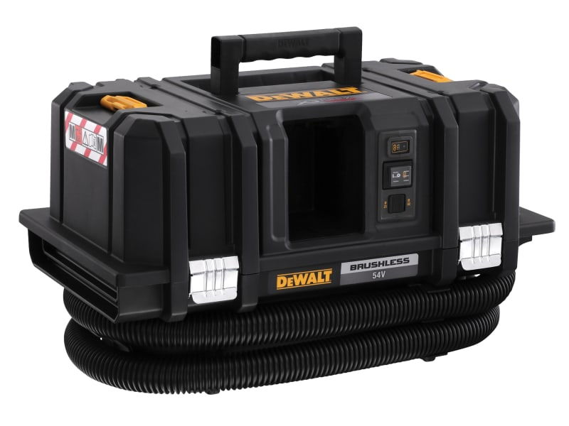 Dewalt DCV586MN FlexVolt XR Dust Extractor 18/54V Bare Unit