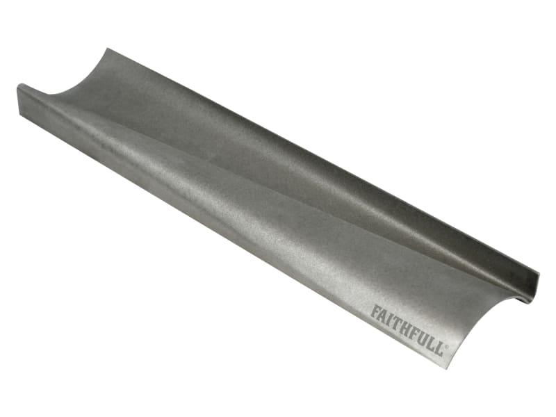 Faithfull Curved Diamond Whetstone 250mm