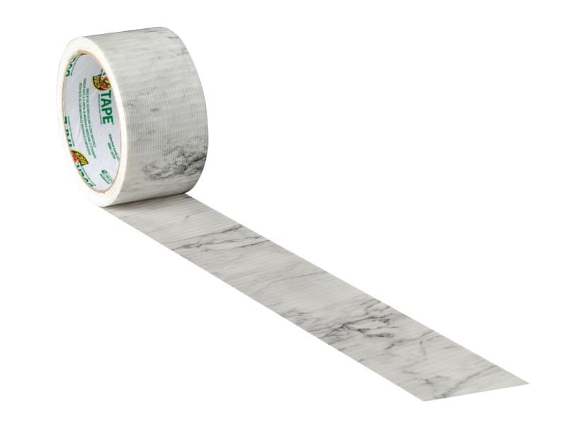 Duck Tape® 48mm x 9.1m Marble