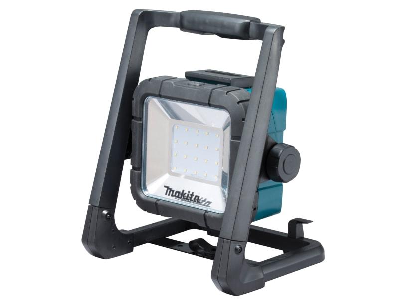 MAKITA DML805/1 LED Work Light 14.4V/18V/110V Bare Unit