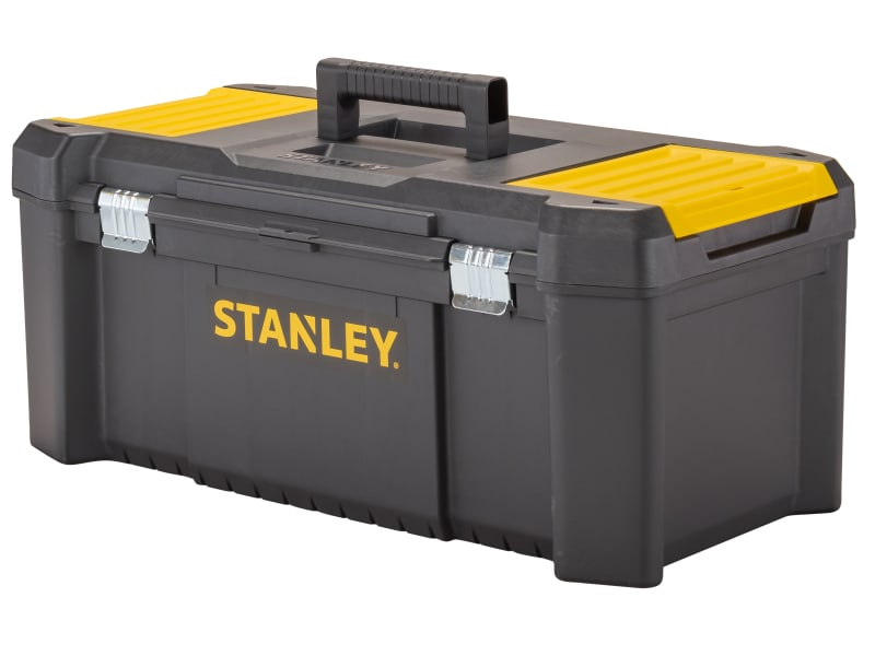 Stanley Essential Toolbox 66cm (26in)