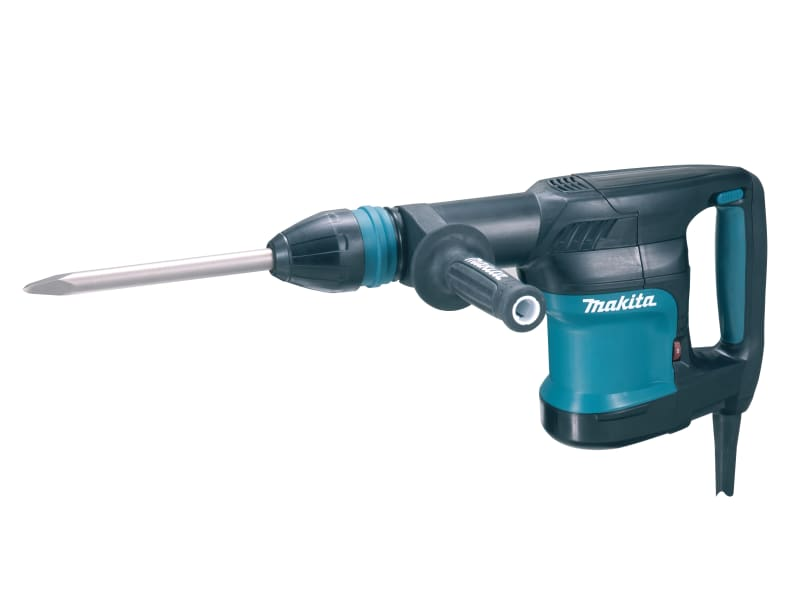 MAKITA HM0870C SDS Max Demolition Hammer 1100W 240V