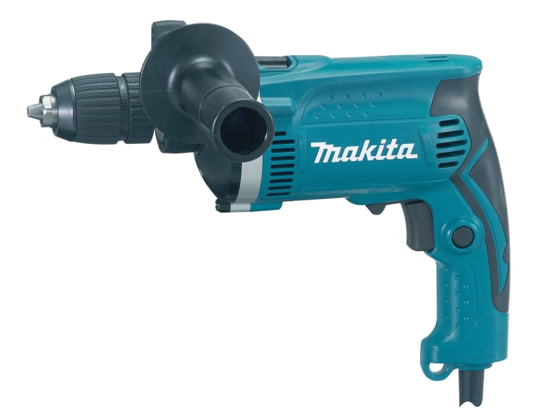 MAKITA HP1631K 13mm Percussion Drill 710W 240V