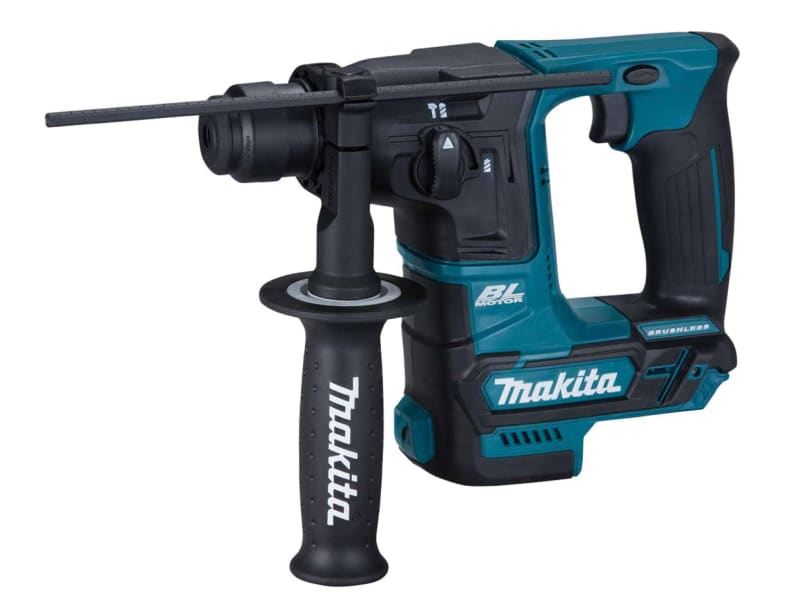 MAKITA HR166DZ Brushless Rotary Hammer 12V Bare Unit
