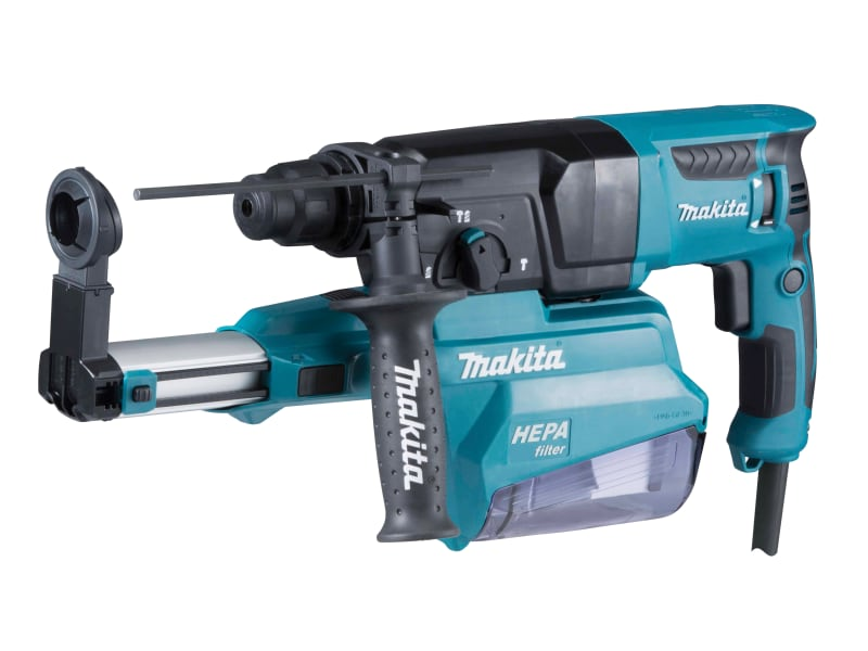 MAKITA HR2650 SDS Plus Rotary Hammer 800W 240V