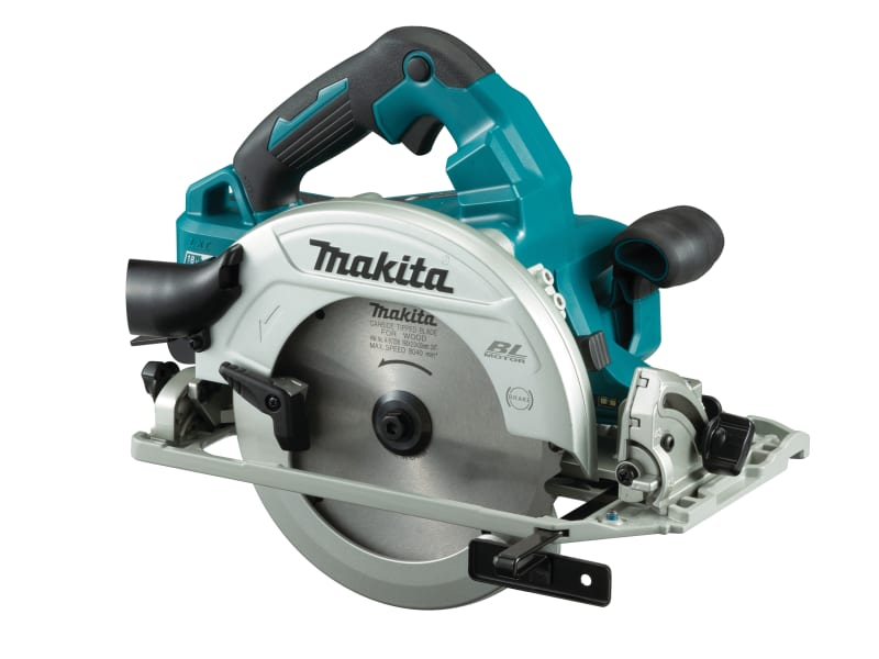 Makita DHS782ZJ Brushless LXT Circular Saw 18V Bare Unit