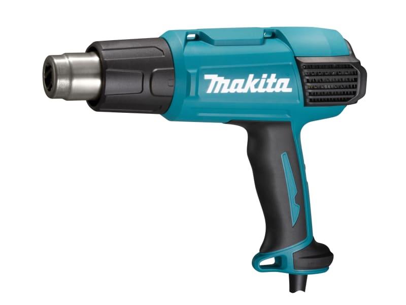 Makita HG6531CK Heat Gun 1400W 110V