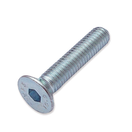 TREND M6 x 30mm countersunk socket machine screw