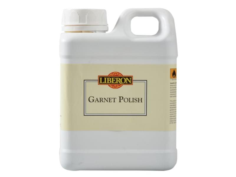 Liberon Garnet Polish 1 Litre