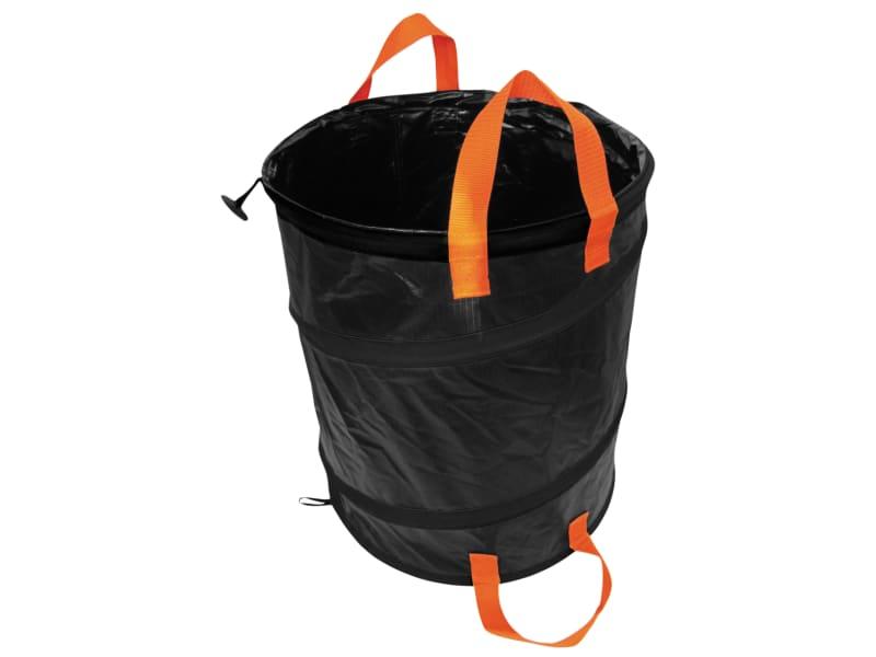 Fiskars Solid PopUp Garden Bag 56 litre