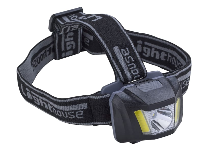 Lighthouse Elite LED Headlight 280 Lumens