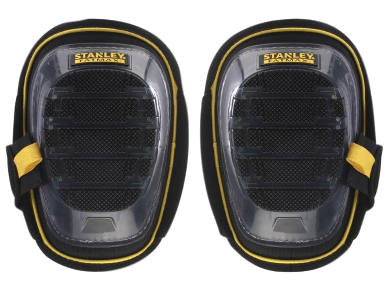 Stanley Fatmax Stabilised Gel Knee Pads