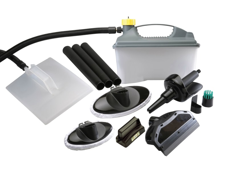 Earlex Steam Cleaning Kit 2000W 240V