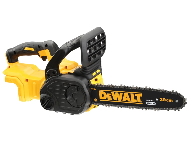 Dewalt XR Brushless Chainsaw 18V Bare Unit