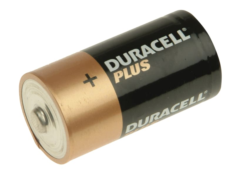 Duracell DK4P Alkaline Batteries Pack of 4
