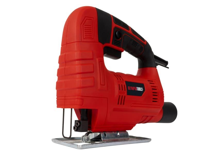 Olympia Tools® Jigsaw 450w 240v