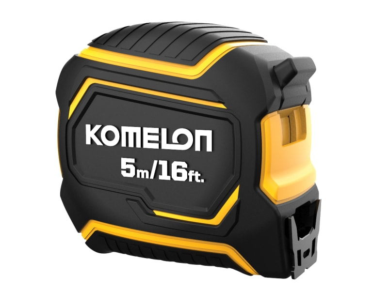 Komelon Extreme Stand-out Pocket Tape 5m/16ft (Width 32mm)