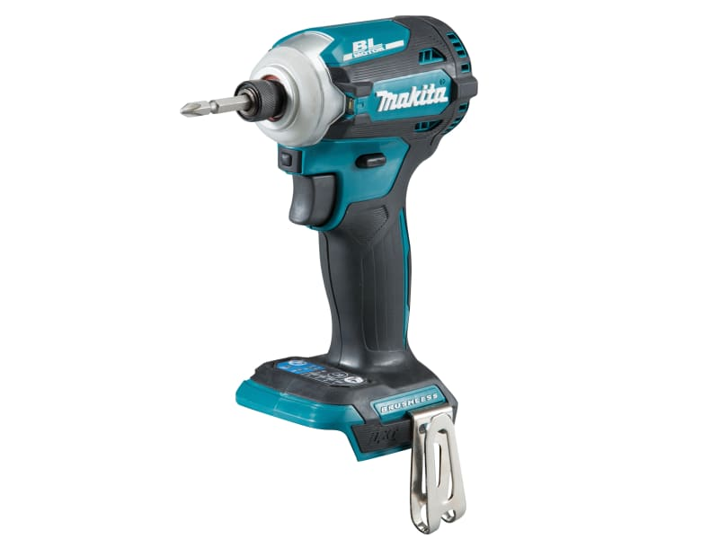 Makita DTD171Z LXT Brushless Impact Driver 18V Bare Unit