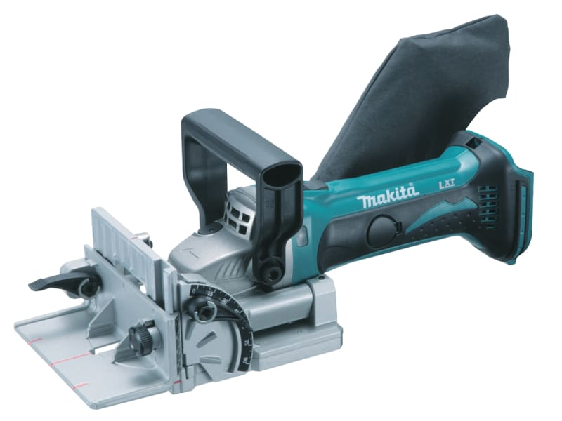 Makita DPJ180Z LXT Biscuit Jointer 18V Bare Unit