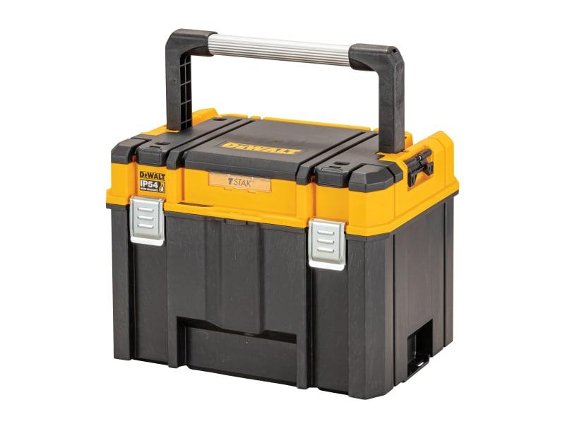 DEWALT TSTAK 2.0 Deep Toolbox with Long Handle