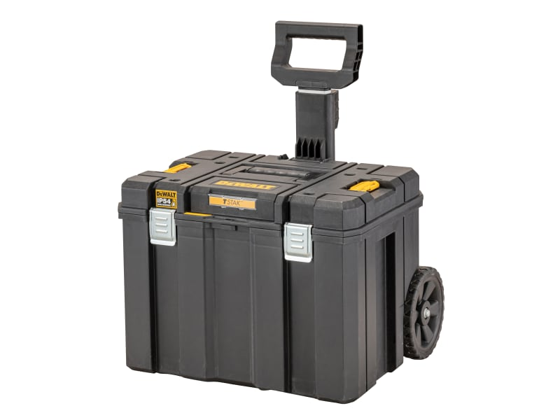 DEWALT TSTAK 2.0 Mobile Storage Box