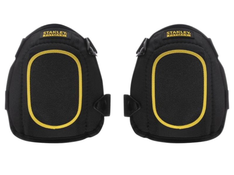 Stanley Tools FatMax Soft Flooring Knee Pads