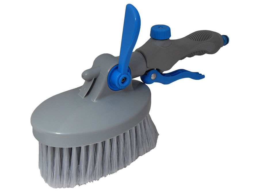 Magic Blast Wash Brush