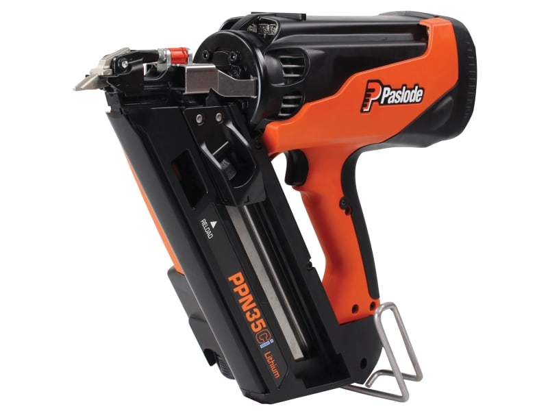 Paslode PPN35Ci Positive Placement Nailer Li-ion