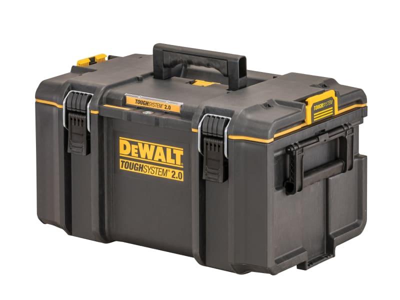 DEWALT DS300 TOUGHSYSTEM 2.0 Toolbox