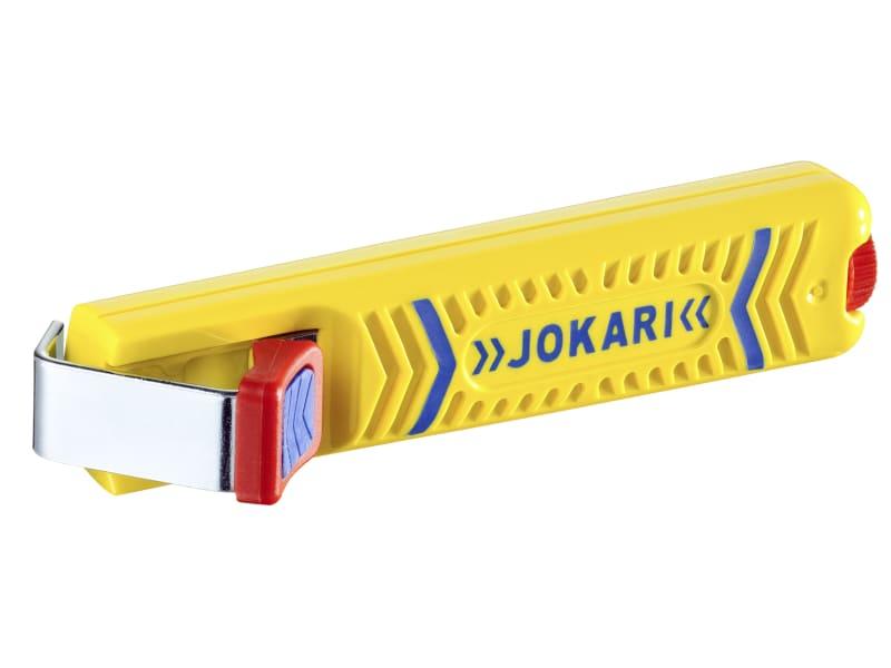 Jokari Secura Cable Knife No.16 (4-16mm)