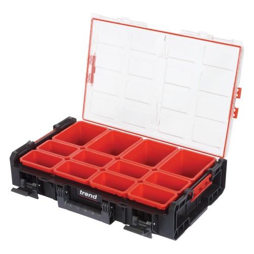 Trend Pro Modular Storage Extra Large Organiser