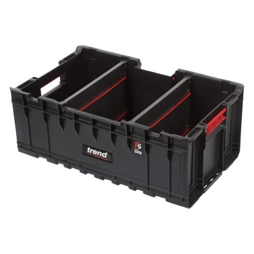 Trend Pro Modular Storage Tote 200