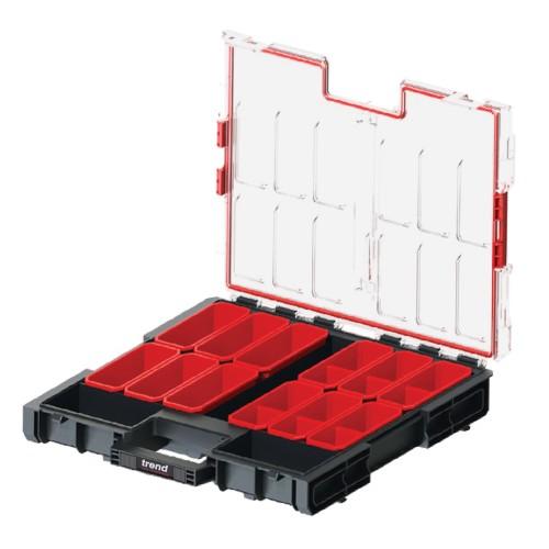 Trend Pro Modular Storage Large Organiser