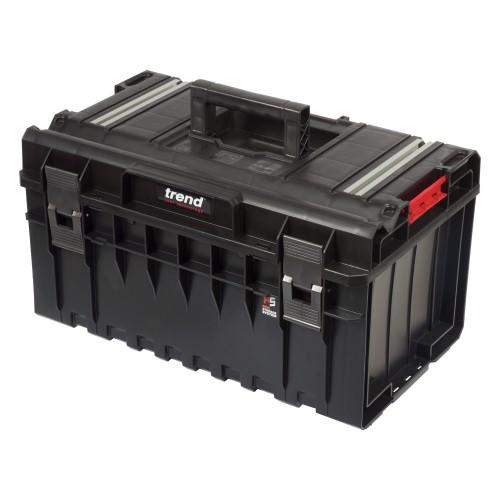 Trend Pro Modular Storage Case 350 with Rails