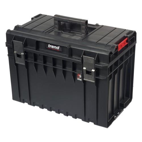 Trend Pro Modular Storage Case 450 Plain